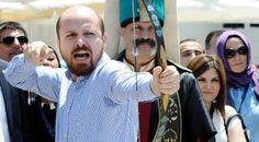 Hijo de Erdogan estaría detrás del derribo de avión ruso