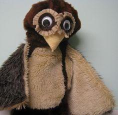 Otley Owl £18.00 (SOLD)