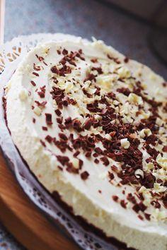 Maailman paras kakku