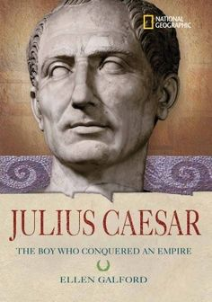 a brief biography and history of julius caesar She is celebrated for her beauty and her love affairs with the roman warlords  julius caesar and mark antony cleopatra was born in 69 bc - 68 bc when her .
