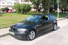 BMW 118 preços usados