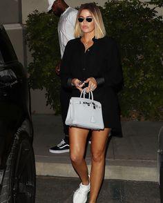 Khloe Kardashian 08/10/17