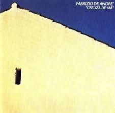 Fabrizio De Andrè - Creuza de ma