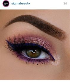 Makeup Beautiful Eyes – CelebrityFashion