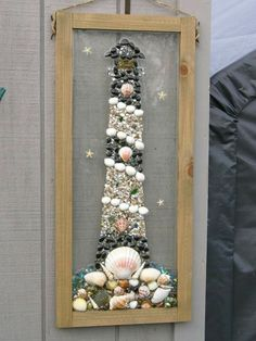 Gorgeous Inspiration for repurposing a window or frame!