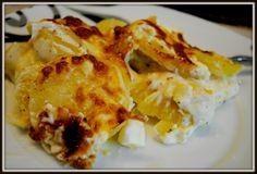 Liana's Blog: Cartofi frantuzesti