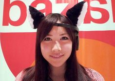 Cnet Control these robot cat ears with your brain | Crave - CNET