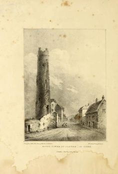 Researches in the south of Ireland : illustrati...