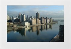 New York City Blank Note Cards NYC Skyline by FineArtStreetPhotos