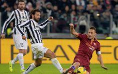 SPECIALE JUVE-ROMA - Torino vs Roma, Nord vs Centro... E quel 7-1 del '32 che fece impallidire la Capitale ~ GolDiTaccoASpillo