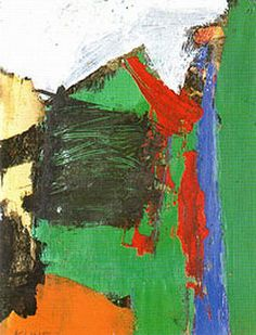 Franz Kline | Oil Painting Reproductions - Oil Painting on Canvas ...