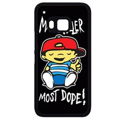 Mac Miller Most Dope HTC Phonecase For HTC One M7 HTC One M8 HTC One M9 HTC One X