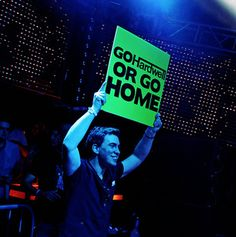 go #Hardwell or go home. SOUTH AFRICA, DECEMBER 2013.