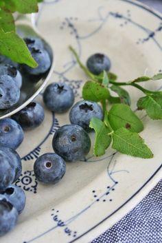 Ever so lovely blueberries