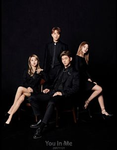 KARD COMEBACK NOVEMBER 21ST - 2ND MINI ALBUM YOU & ME! #KARD #YOUINME #COMEBACK #KPOP @justinseagulll