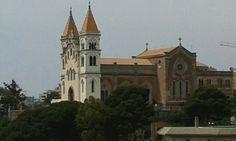 Santuario della Madonna di Montalto,  Messina