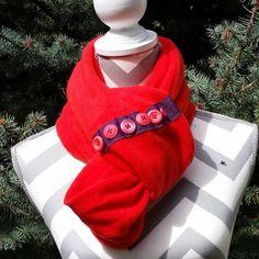 Love the red fleece http://ift.tt/1IvgFED #DesignedbybrendaH #etsy #etsyonsale #etsyshop #etsyshopowner #etsyhunter #etsypromo #etsyprepromo #etsyseller #giftsforher #handcrafted #handmade #etsylove #shopetsy #handmadewithlove #gifts #fashionista #fleecescarf #fleecescarves