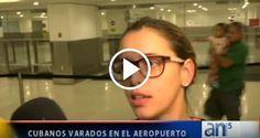 Más de 70 cubanos se encuentran en Aeropuerto de Miami para ser deportados - CiberCuba