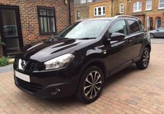 Nissan QASHQAI Nissan Qashqai, Sat Nav, Used Cars, Cars For Sale, Vehicles, Cars For Sell, Rolling Stock, Vehicle