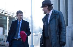 Gotham 'Red Hood' Recap - Episode 01.17 - http://renegadecinema.com/36170/gotham-red-hood-recap-episode-01-17