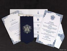 Wedding Invitations New York Wedding Book, Wedding Things, Lace Invitations, Little Black Books, Elegant Bride, New York Wedding, Manhattan, Wedding Styles, Bloom