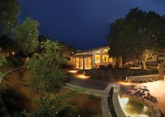 Carmel Valley Ranch in Carmel-by-the-Sea, California