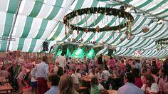 Die Babenberger #Partyband -Wiener Wiesn Goesser Zelt - Atemlos www.diebabenberger.at Fair Grounds, Poster, The Originals, Live, Outdoor Camping, Pictures, Billboard