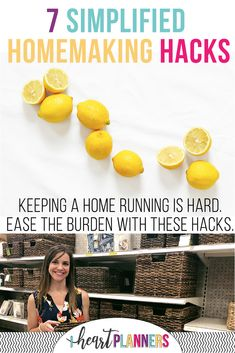 Keeping a home running is hard! Ease the burden with these awesome homemaking hacks that'll make it seem like your house is keeping itself! House Cleaning Tips, Diy Cleaning Products, Cleaning Hacks, Self Cleaning Toilet, Housekeeping Tips, Science Fair, Laundry Detergent, Diy Organization, Homemaking