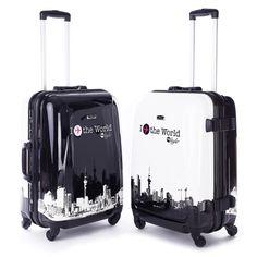Aluminum frame box trolley luggage female 20 24 hard case universal wheels travel luggage bag male 28 oversized