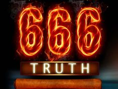 666truth.org is THE site to understanding who the antichrist is. Your pastor probably doesn't even know these truths and it's all found within the Bible!