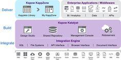 Kapow Software Big Data Integration Platform