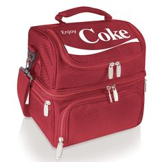 Coca-Cola Pranzo Lunch Tote