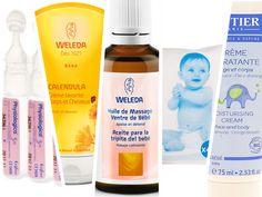 Mes 5 produits indispensables pour bébé
