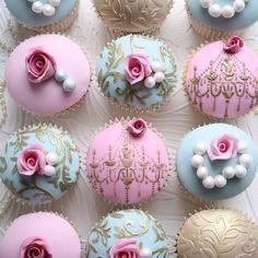 Photopoll: Cutest Cupcakes?