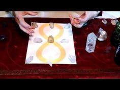Crystal Grid with 8 Points (Financial Prosperity, Positive Abundance) - YouTube