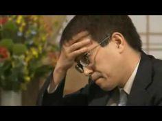 将棋 NHK 羽生善治の『もらった・・・』を渡辺竜王が天才的な解説で華を咲かす - YouTube