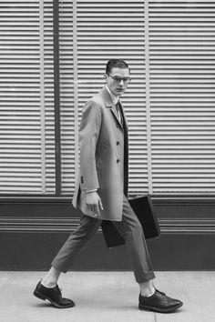 Thom Browne 2014 Fall Eyewear Collection