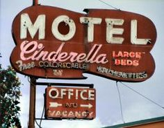 Cinderella Motel