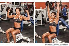 Bodybuilding.com - Erin Stern Fitness 360: Training Program