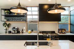 Kitchen Manufacturers, Beautiful Kitchens, Ceiling Lights, Modern Kitchen, Home Decor, Kitchen, New Kitchen, Renovations, Kitchen Renovation