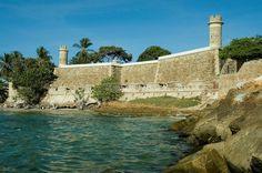 castillo san carlos borromeo - Pampatar - Nueva Esparta - Venezuela - Buscar con Google