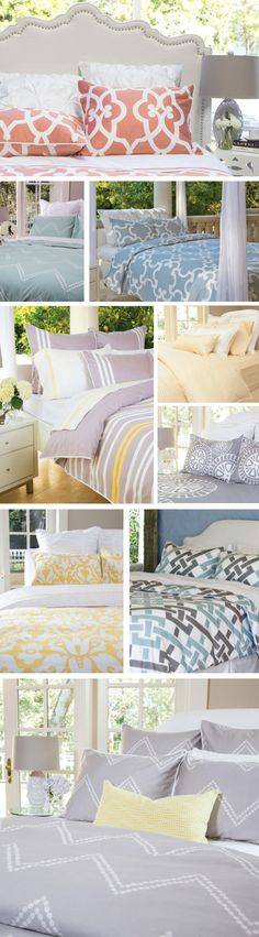 From luxury sheets to designer bedding and colorfully patterned duvets, find your perfect bedding that fits your style. Discover a better way to shop for bedding with craneandcanopy.com As seen on the Today Show.