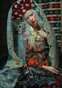 Автор - Надежда Шибина