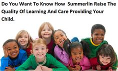Know About more information summerlin care center