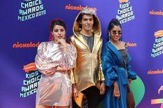 Kids Awards, Gumball, Celebrity Guys, Polynesian Art