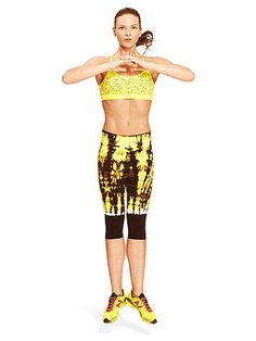 da96478438890 Torch Fat Fast  The 10-Minute Plyometric Workout