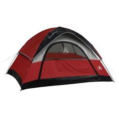 GigaTent 4 Person Copperhead 9 ft. x 7 ft. Dome Tent BT024 at The Home Depot - Mobile