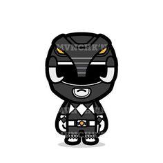 Pawer Rangers, Baby Superhero, Mighty Morphin Power Rangers, 4th Birthday Parties, Cultura Pop, Comic Character, Cricut Design, Samurai, Pop Culture