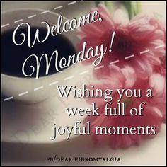 Welcome Monday monday monday quotes welcome monday