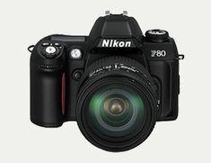Nikon   Imaging Products   Nikon F80